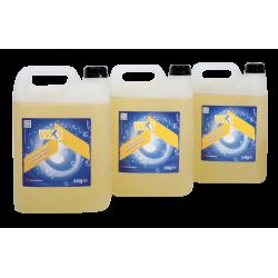 Kit WK1 18kg detergente...